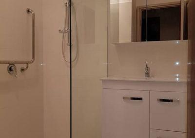 Bathroom Reno - Elderly Access